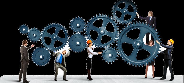 Como montar uma equipe de Marketing Digital?