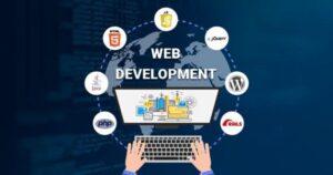 criação de sites bh