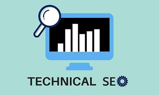 seo tecnico