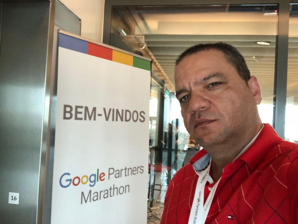 foto Eduardo Araujo SEO